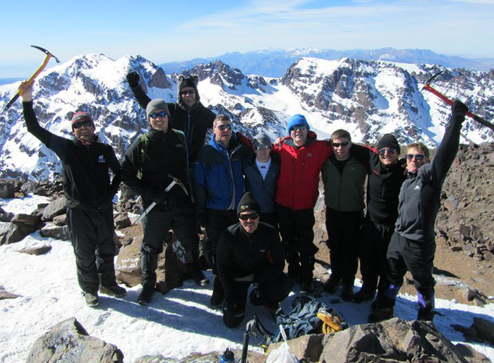 Toubkal Ascent Trek 2 Days