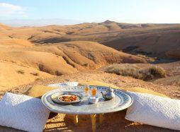 Agafay Desert Day Trip
