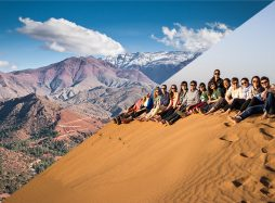 Atlas Mountains And Sahara Desert 6 days