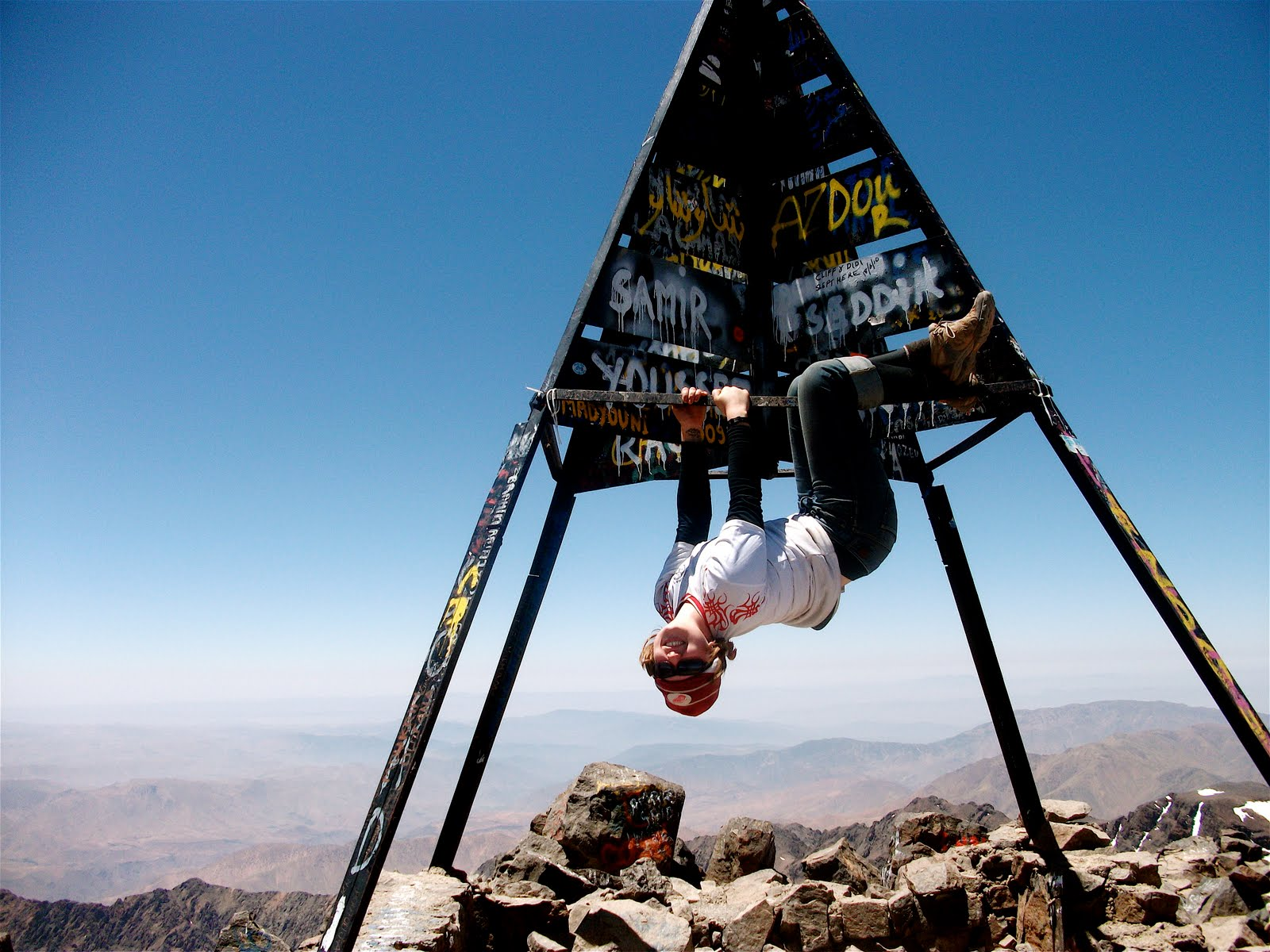 Mount Toubkal Ascent Trek 3 Days