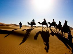 Mount Toubkal And Desert Tour 4 days
