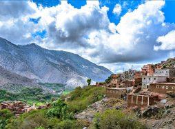 Three Valleys And Berber villages Trekking 3 Days
