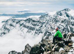 Toubkal Ascent And Atlas Valley Trek 6 Days