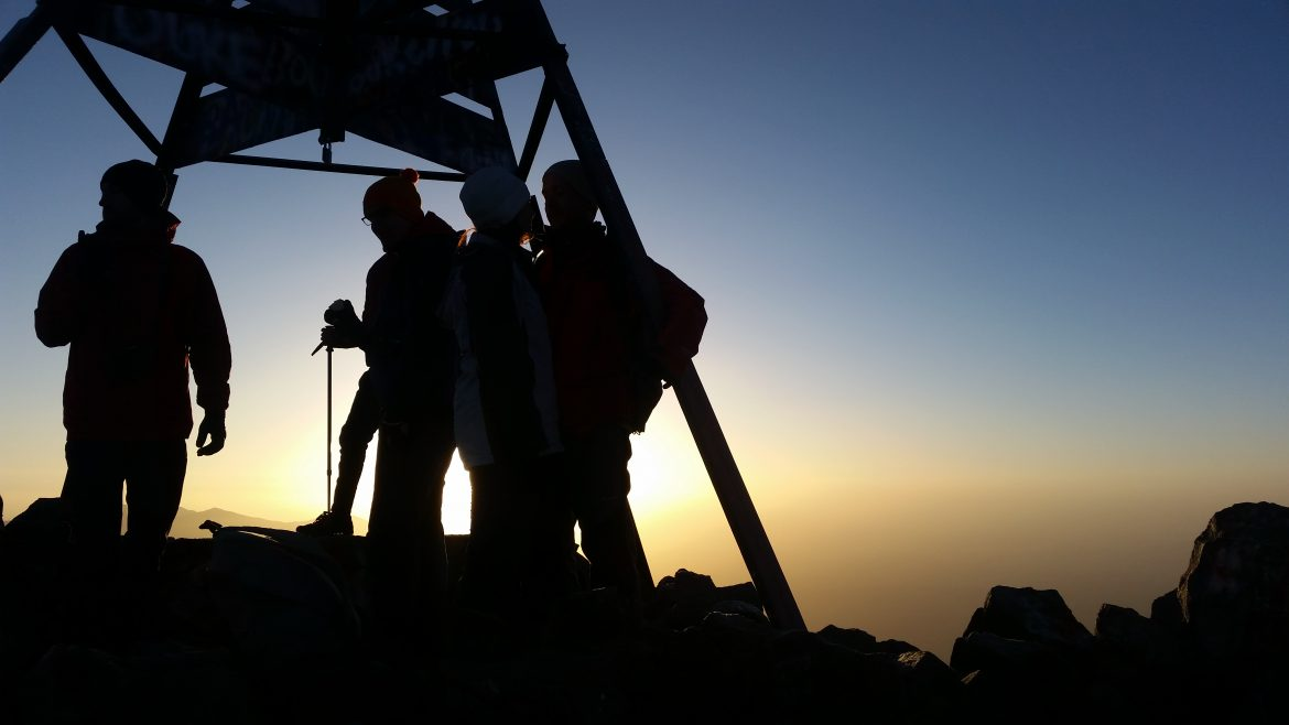 Toubkal Trek from Marrakech 2 Days